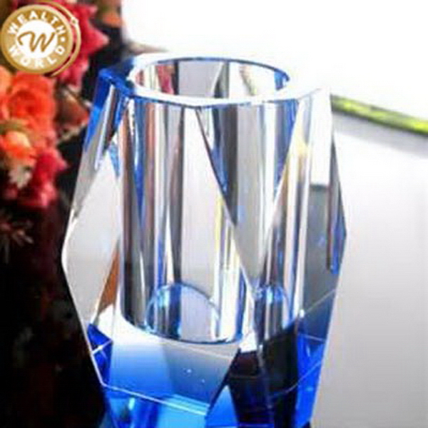 Fashionable hot selling corporate souvenir crystal gifts