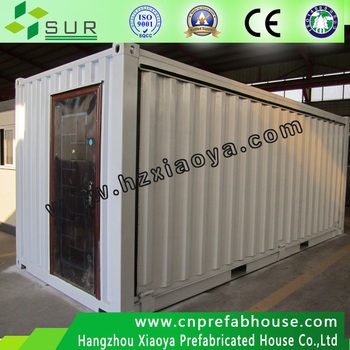 40 Fuss Container Haus Seecontainer Haus Versand Container Buy 40