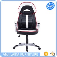 Furniture cheap sale painted arms racing chair gaming