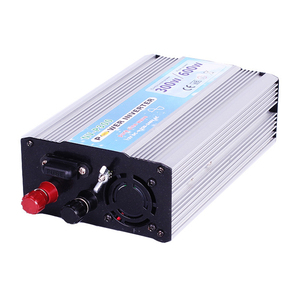 P300 Pure Sine Wave Solar Power Inverter 300W Dc to Ac for Solar Power System