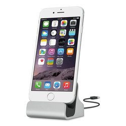 Sync Data Charging Dock Station Desktop Docking Charger USB Cable Dock For iPhone 5 5S SE 6 7 6s Plus 7 Plus