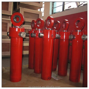 Factory direct sale plastic hydraulic cylinder