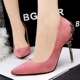 cz3043b Best selling womens shoes high heel women fashion dress for sale
