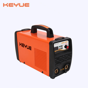 hot sale manual metal arc small portable igbt zx7-200 inverter mma welder
