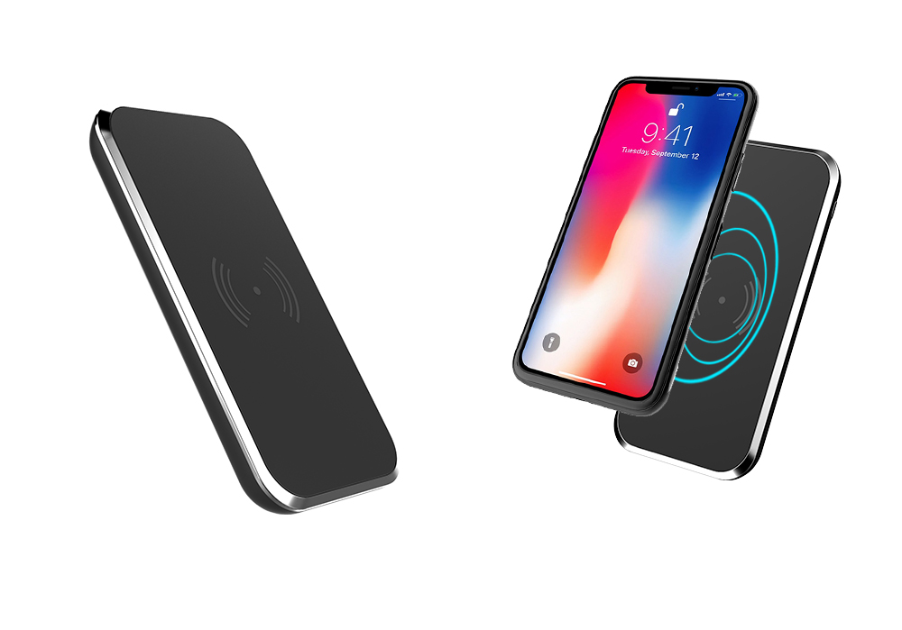 2019 new arrivals wireless charger power bank