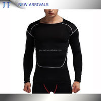design your own rash guard cycling rash guard man wearing sports top compression wear