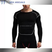 design your own rash guard cycling rash guard man wearing sports top compression wear