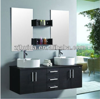 2015 hot sale meuble salle de bain vanity bathroom cabinet for Cabinet salle de bain