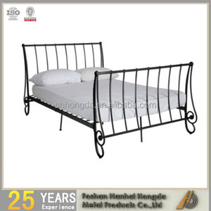 Wrought Iron Bedroom Set, Wrought Iron Bedroom Set Suppliers ...