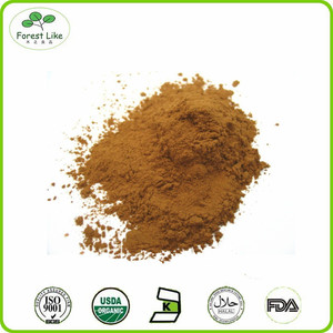 Factory Supply Natural perilla leaf extract Powder