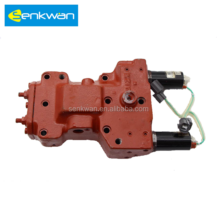 SK200-5.5 Hydraulic Pump Regulator or SK200-5 Regulator in Guangzhou