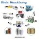 CE Certification Automatic Tin Can Machine Tin Can Making Machine