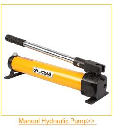 4DSY de alta presión eléctrica hidráulica bomba de prueba de