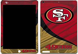 NFL San Francisco 49ers iPad Air Skin - San Francisco 49ers Vinyl Decal Skin For Your iPad Air