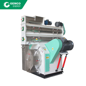 1 ton per hour broiler feed pelleting machine ring die feed pellet press completely feed pellets making line