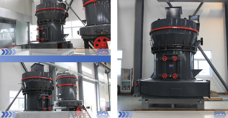 SBM supplier assessment gypsum powder plant machinery , gypsum powder machine