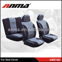 Hot selling high quality 3d cartoon car seat covers