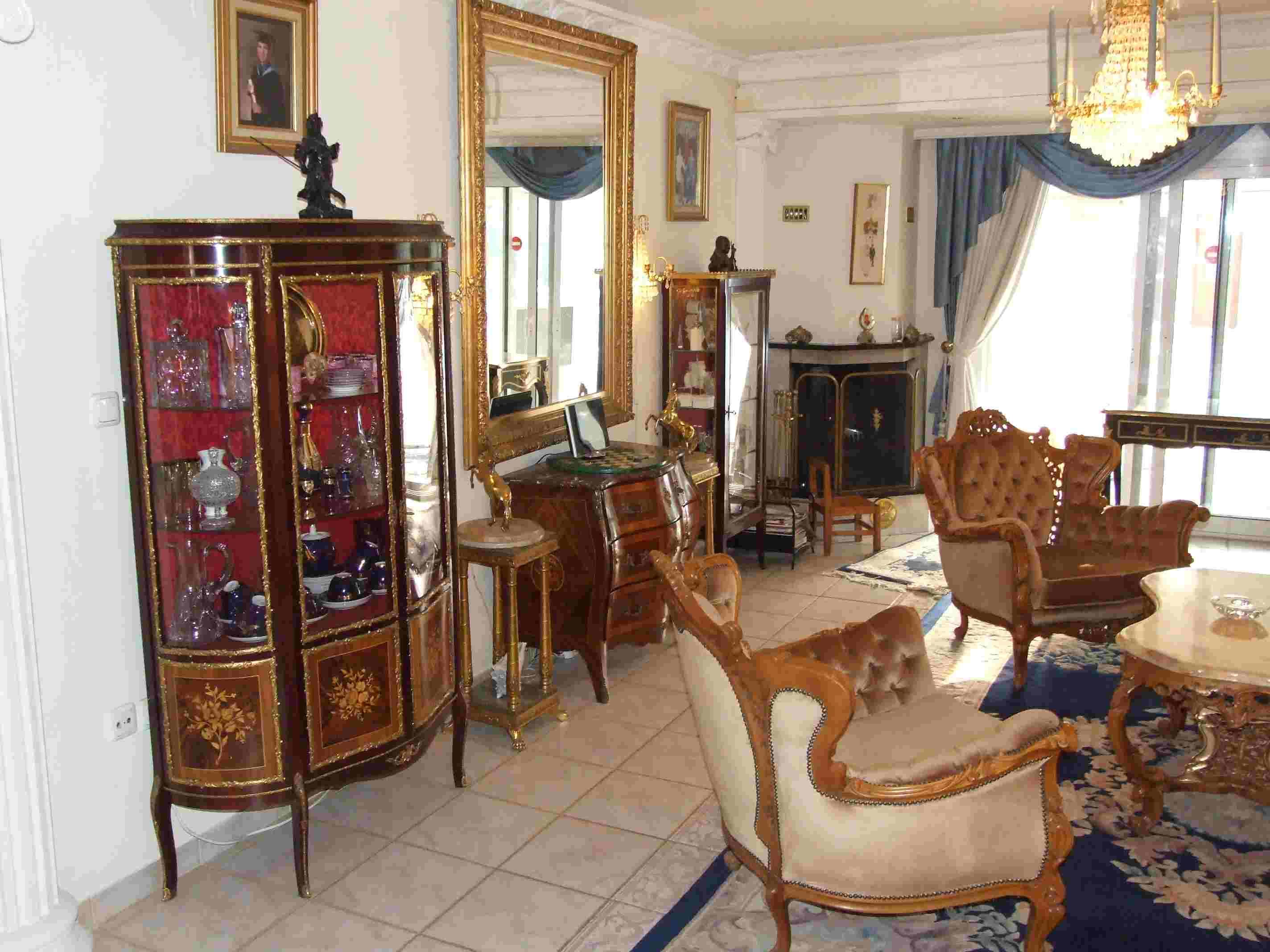 Swedish Gustavian Furniture