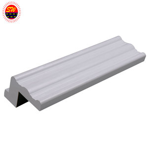 Plastic material custom pvc foaming profiles,Pvc foam profile, pvc foam  supplier