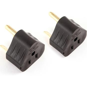 30 Amp Rv Plug >> 30 Amp Male Plug To 15 Amp Rv Female Connector Travelling
