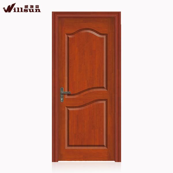 Interior de la puerta el ltimo dise o de madera puerta de for Puertas de entrada principal