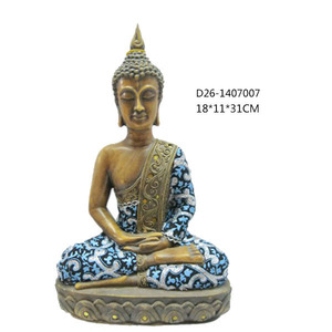 Resin thailand wholesale buddha