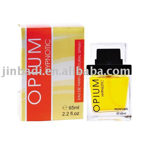Opium Perfume by JINBADI for Women - 2.2 Ounce EDT Spray