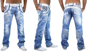 Designer Mens Jeans For Cheap - Xtellar Jeans