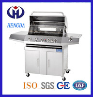 Top Sale Outdoor Gas barbecue grill