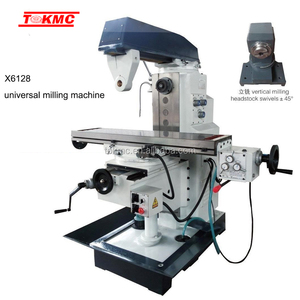 Table Type Milling Machine, Table Type Milling Machine Suppliers and