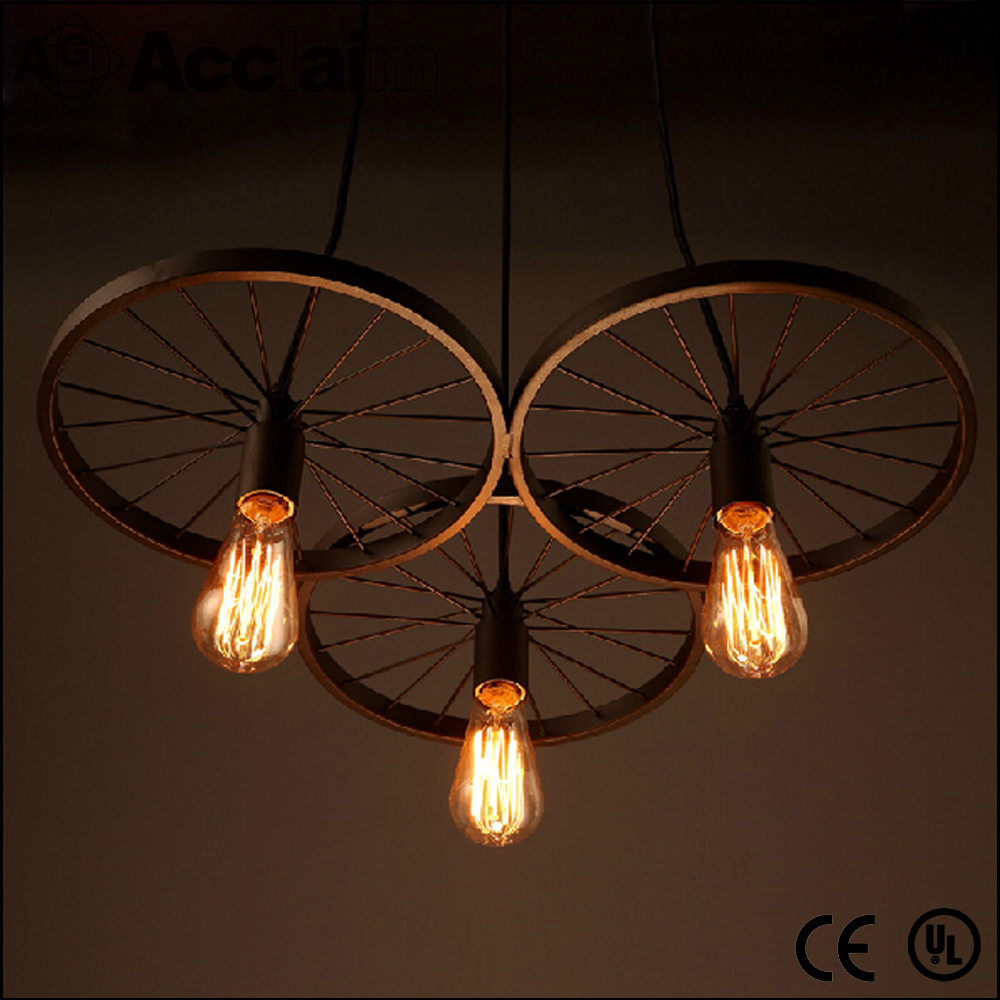 copper industrial lighting il zoom geometric fullxfull light pendant cage ceiling edison listing