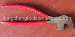 hammer beak pliers making shoes pliers