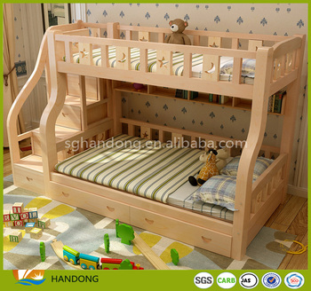 Wood Bunk Bed Triple Bunk Beds For Kids Cheap Bunk Beds Buy Cheap