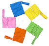 Baby Products Two Pockets Wet Bag Plain Color Diaper Bag
