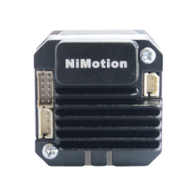 China <span class=keywords><strong>nema</strong></span> <span class=keywords><strong>17</strong></span> DC10-36V Open Loop Stappenmotor KAN/CANopen driver motor stepper STM4234-CAN-VA