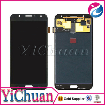 For Samsung Galaxy J7 Sm-j700f Lcd Display Touch Screen ...