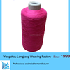 Heavy duty 100% polyester yarn with safty factor 5:1/6:1/7:1 webbing sling