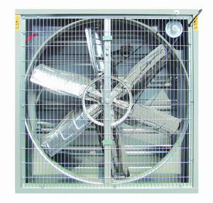 Poultry ventilation system blower fan with <strong>CE</strong>