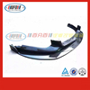 front bumper diffuser lip FOR Ford 2015 Mustang carbon fiber car body kits