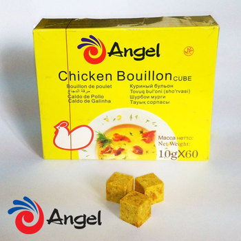 bouillon cube 4g compound seasoning