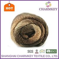 Charmkey supply chunky yarn crochet patterns free yarn knitting for beginners