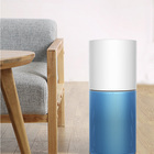 2020 Fashion design remove PM2.5 home hepa filter air cleaner air purifier for bedroom