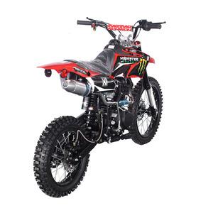 Lifan More Powerful Motorcycle 250CC Dirt Bike Cheap