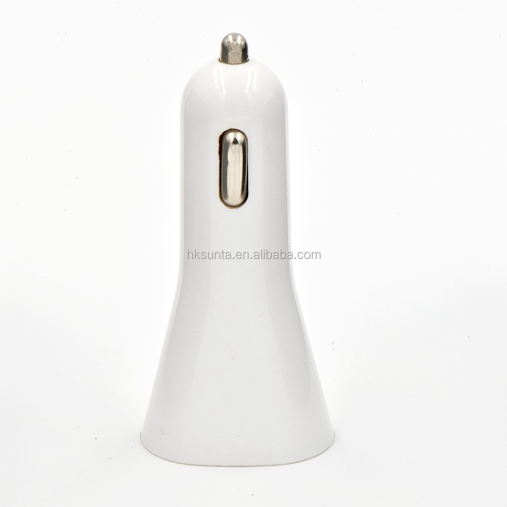 wholesale 2 port usb 2.1a 3.1a mobile phone car charger