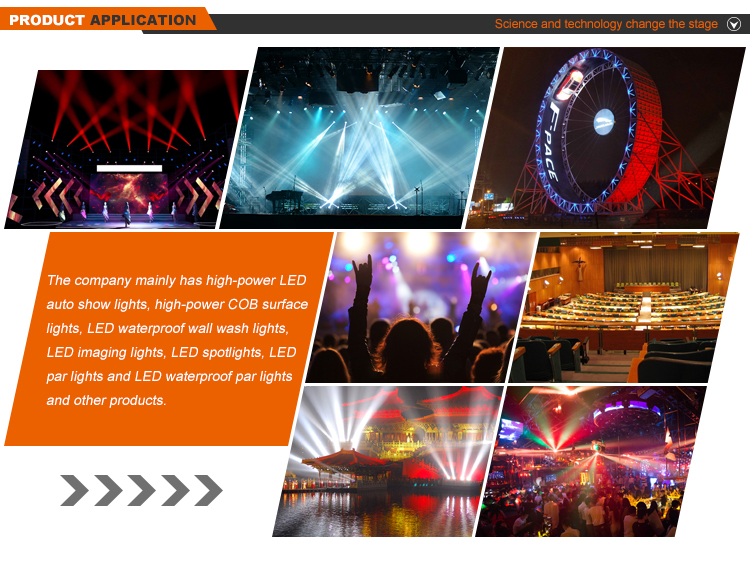 Event lighting sharpy stage lights 230w 7r  beam moving head lights