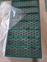 Composite Frame shale shaker Screens