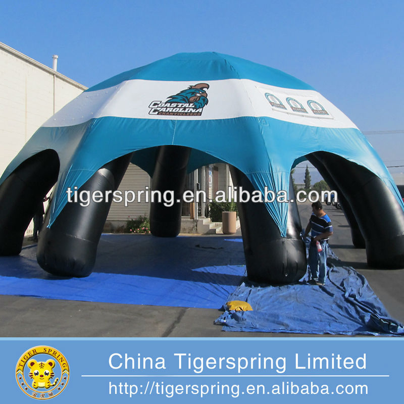 2013 new inflatable tent inflatable marquee inflatable dome