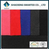 SM-40034 Made in china Certified Best Brush polyester rayon fabric
