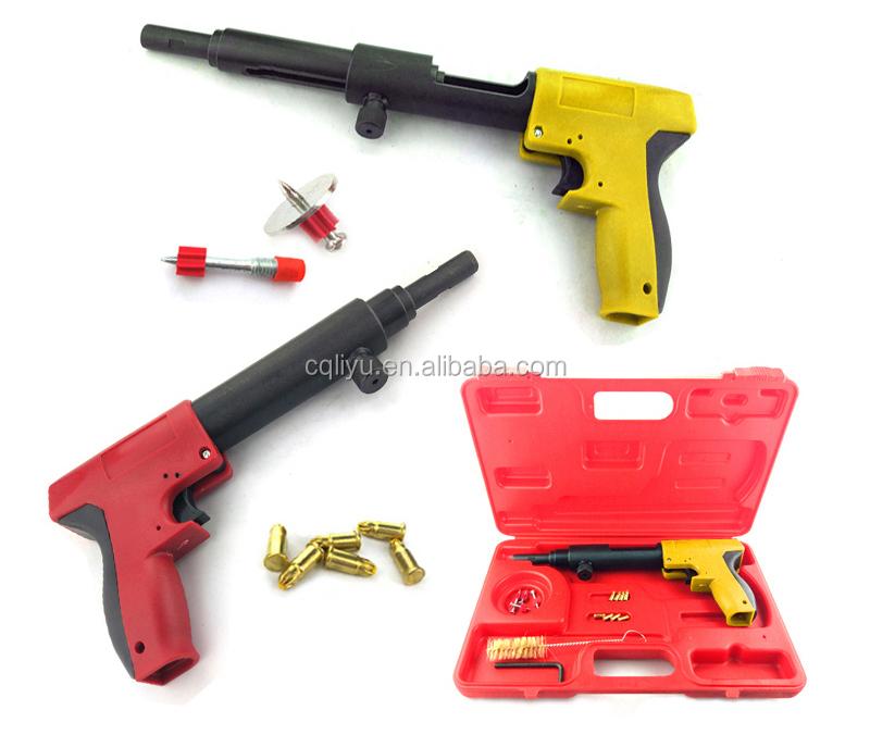 Finden Sie Hohe Qualität Macht Lastgewehr Nagelpistolen Hersteller ...