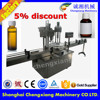 Hot sale automatic capping machine manufacturer, pet bottle capping machine price